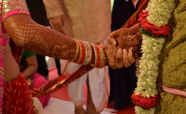 Wedding Turns Violent After Clash Over Music in UP's Saharanpur