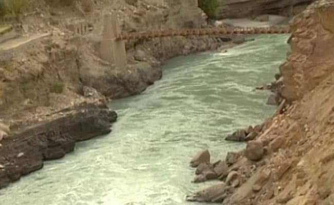 4 Major Rivers In Jammu And Kashmir Declared 'National Waterways': Government