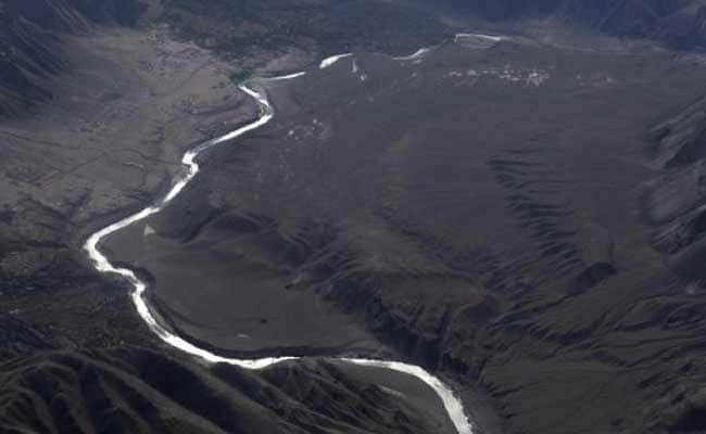 India, Pakistan Hold Indus Water Commission Talks
