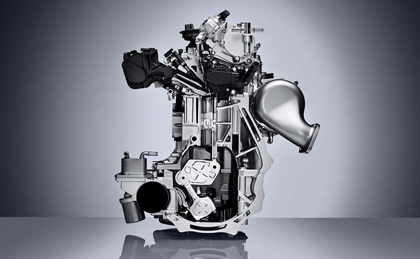 The Turbo Engineers >> Paris Motor Show 2016: Infiniti Unveils New Engine With Variable Compression Ratio - NDTV CarAndBike