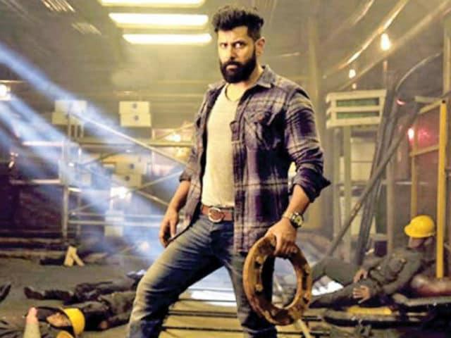 Vikram's Iru Mugan Telugu Version Gets Wide Release in The US
