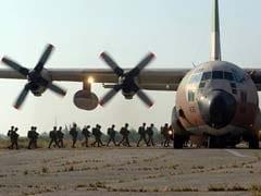 Israel, U.S. Sign Unprecedented Military Aid Package