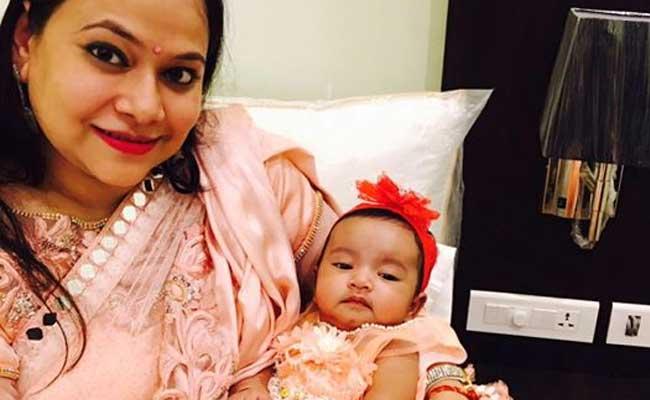 जयपुर में बेटे की चाहत में जघन्य हत्या, मां ने अपनी चार माह की बेटी की जान ले ली