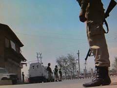 जम्मू-कश्मीर में लश्कर-ए-तैयबा से जुड़ा आतंकी उमर खलीक गिरफ्तार