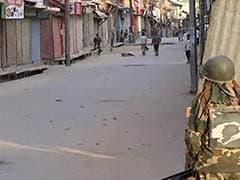 जम्मू-कश्मीर में पिछले 24 घंटे में तीन स्कूलों को आग के हवाले किया गया