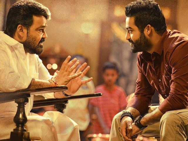 Janatha Garage Makes Rs 21 Crores on First Day From 2 States