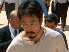 """Japanese Journalist Returns Home From Syrian """"Hell"""" After 3 Years"""