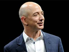 Amazon's Jeff Bezos Becomes World's Richest Person, But Briefly