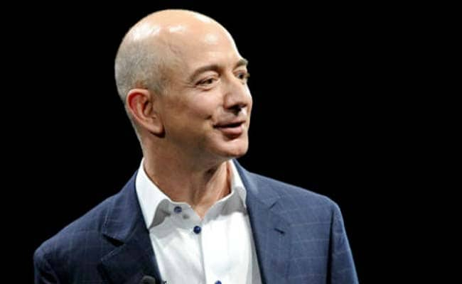 Jeff Bezos To Sell $1 Billion Of Amazon Stock Every Year. Here's Why