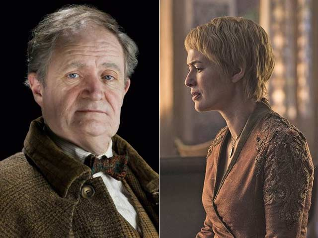 Jim Broadbent Joins Game of Thrones Team