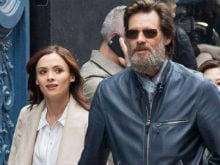 Jim Carrey Says Allegations of Giving Cathriona White STDs Are 'False'