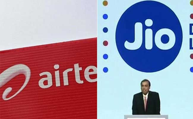 Reliance Jio Vs Airtel: Prepaid Recharge Plans Priced Under Rs 50