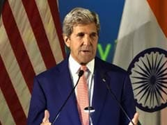 Syria 'Ceasefire Is Not Dead': John Kerry