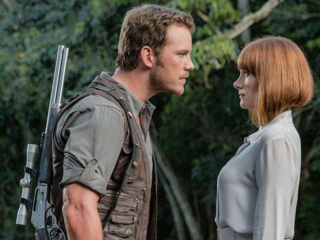 Bryce Dallas 'Worships' Chris Pratt. Actors Deny Feud Rumours on Twitter