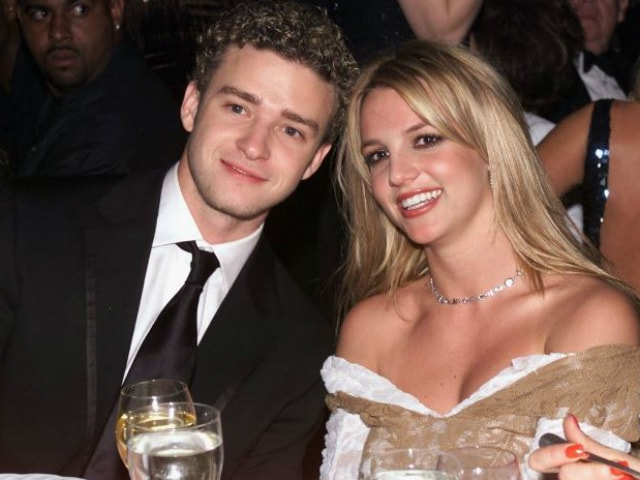 Britney Spears Wants to Sing With Justin Timberlake. Here's His Reaction