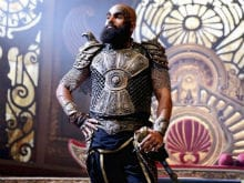 Karthi Sivakumar Says, Wasn't Sure if We Could Pull Off <i>Kaashmora</i>