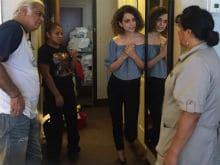 Kangana Ranaut to Start Filming <i>Simran</i> in October