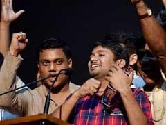 JNU देशद्रोह मामला: मुकदमे को मंजूरी देने के लिए कानूनी सलाह ले रही है दिल्ली सरकार, कोर्ट ने पुलिस को लगाई थी फटकार