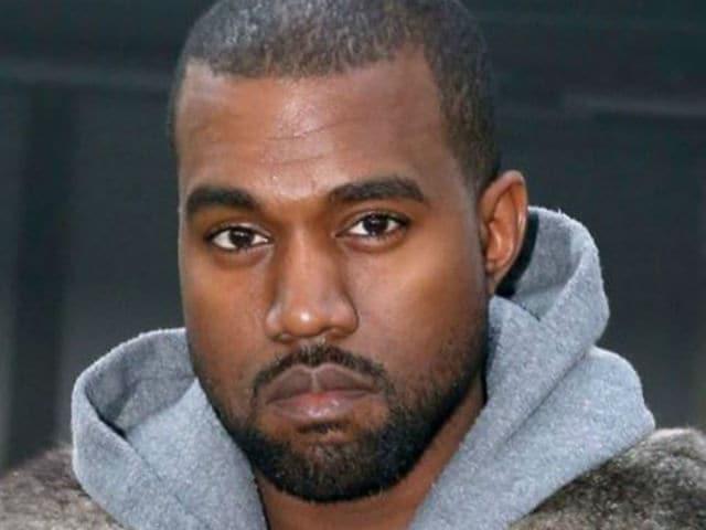 Kanye West Joins Instagram