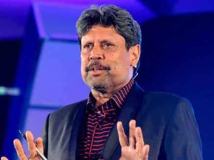 Kapil Dev Feels S Sreesanth Should Back His Claims Of BCCI Bias