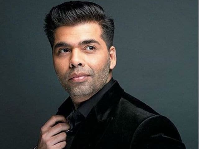 Here's What KJo Has to Say About Koffee With Karan Celeb Line-Up
