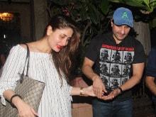 The One Thing Saif 'Keeps Telling' Pregnant Wife Kareena Kapoor