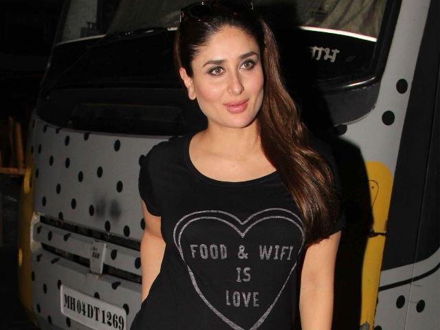 Why Can't Kareena Kapoor Work During Pregnancy, Asks Soha Ali Khan