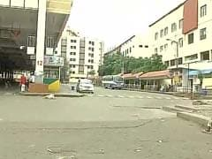 Bharat Bandh: Shops, Schools Closed, Taxis Off Roads In Karnataka