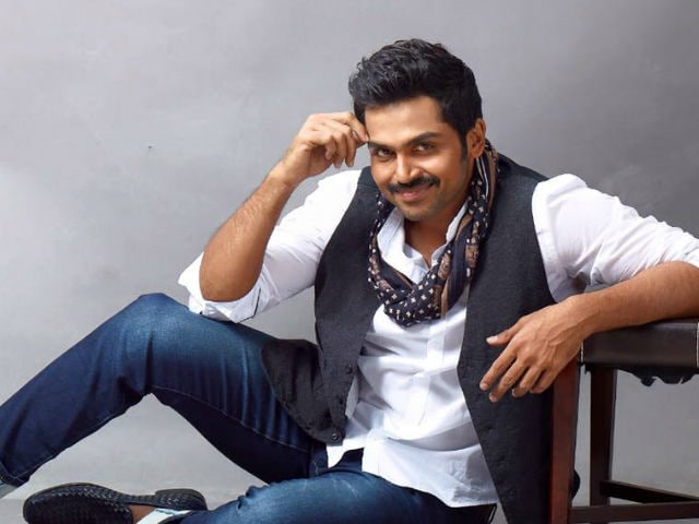 Karthi on Wage Gap: 'Actresses Should Be Paid as Per Market Demand'
