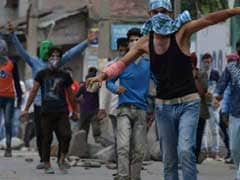 Kashmiri Separatists Used Money From Pakistan To Pay Stone-Throwers, Court Told