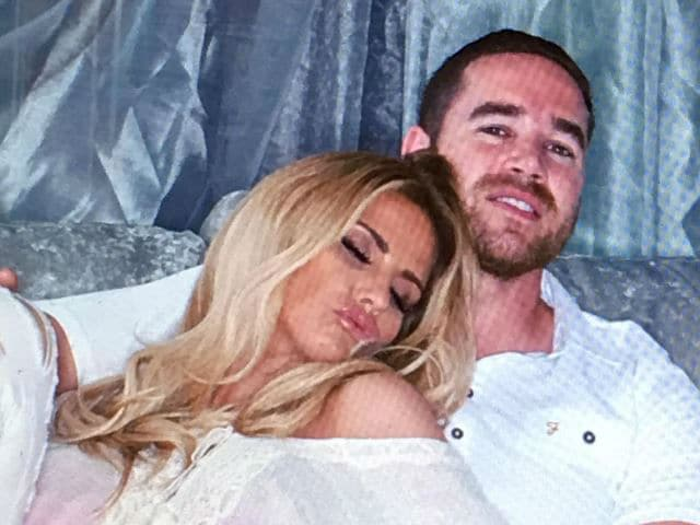 Katie Price Reveals She Considered Suicide Over Husband's Affair