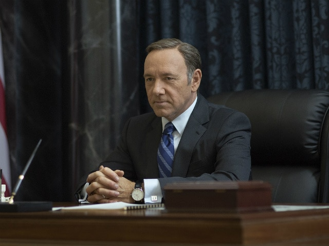 Emmys 2016: Shows That Went Home Empty-Handed Include House of Cards