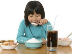 Sugar Consumption High Among Children: Study