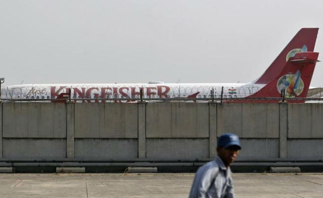 Rahul Gandhi Owned Kingfisher Airline By Proxy, Claims BJP