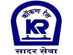 कोंकण रेलवे (Konkan Railway) में मैनेजमेंट ट्रेनी पदों पर भर्तियां, 30 सितंबर तक करें आवेदन