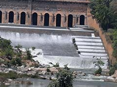 Anger In Karnataka After Release Of Cauvery Water, Security Up At Dams