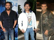 Ajay Devgn Posts Clip of KRK Claiming KJo Paid Him. KRK Now Says This