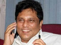 After 7 Years, Lankan Editor's Body Exhumed