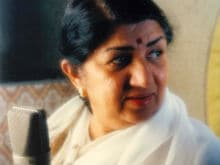 Lata Mangeshkar  to be Honoured With  Bangabibhushan Award