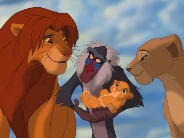 The Lion King Returns For Disney's Live Action Remake