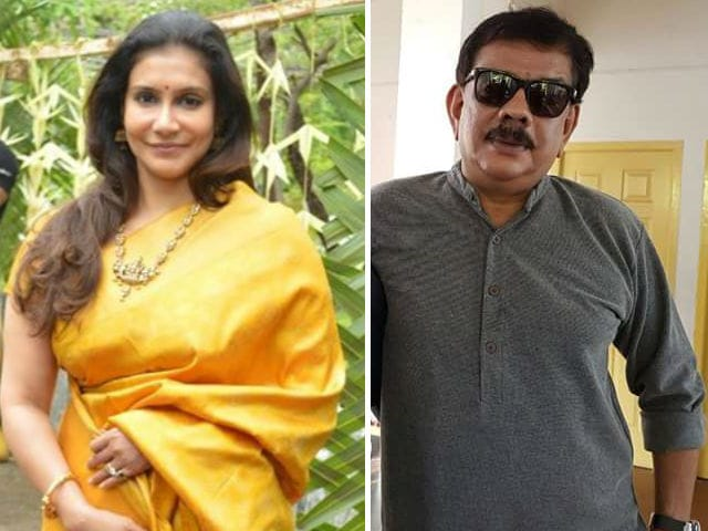 Lissy Lakshmi, Priyadarshan End Marriage. 'It's Been a Real Ordeal'