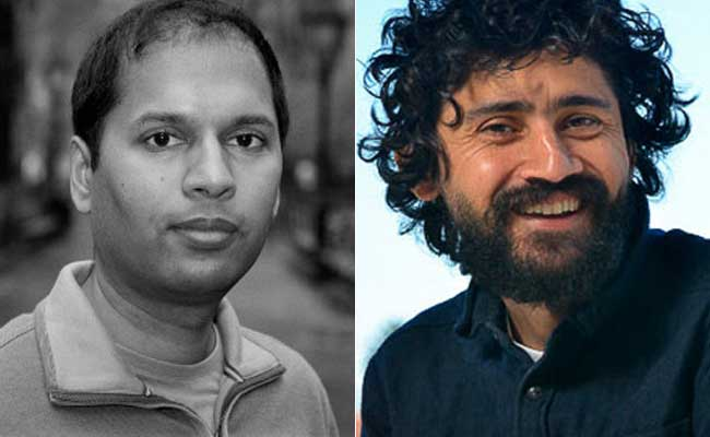 Indian American Scientists To Get Macarthur Fellowship