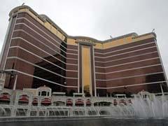 Paris Comes To Asia's Casino Hub Macau With New Sands Resort