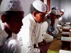 2,300 'Fake' UP Madrassas On Verge Of Losing Government Recognition