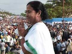 Singur Farmers To Get Back Land After Durga Puja: Mamata Banerjee