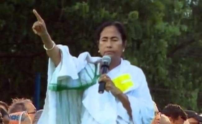 पश्चिम बंगाल की मुख्यमंत्री ममता बनर्जी के खिलाफ 'गृह युद्ध और रक्तपात' वाले बयान पर FIR दर्ज, जानें पूरा मामला