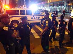25 Injured After Explosion In A Dumpster In Manhattan: Police