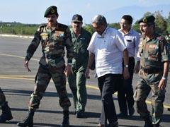 भारतीय सैनिक चंदू बाबूलाल चव्हाण को पाकिस्तान की कैद से छुड़ाने में कुछ दिन लगेंगे: मनोहर पर्रिकर