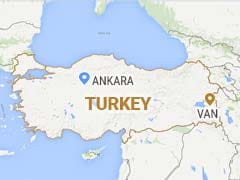 Car Bomb Hits Eastern Turkish City Of Van, 19 Injured: Ruling Party Lawmaker