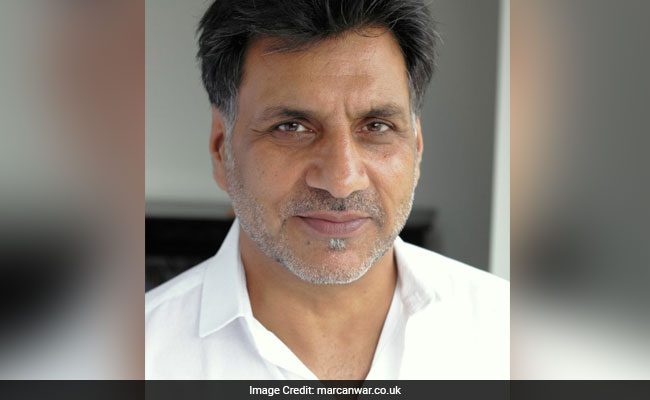 UK Soap Sacks Pakistan-Born Actor For Offensive India Tweets